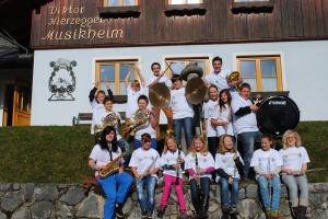Jugendkapelle Tauplitz